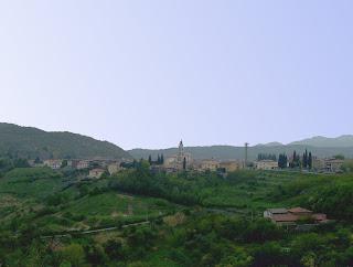 A view over Rivoli Veronese
