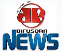 Rádio Difusora News AM 620 (Jovem Pan News) de Rio do Sul SC