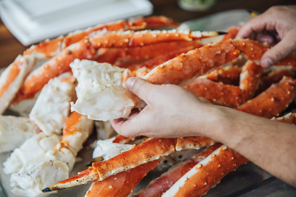 Crab Legs for Sale | Pasteurized Crab Meats, Pasteurized