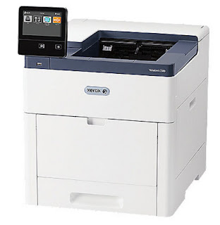in addition to incredible unwavering character amongst the  Xerox VersaLink C500/DN Drivers Download