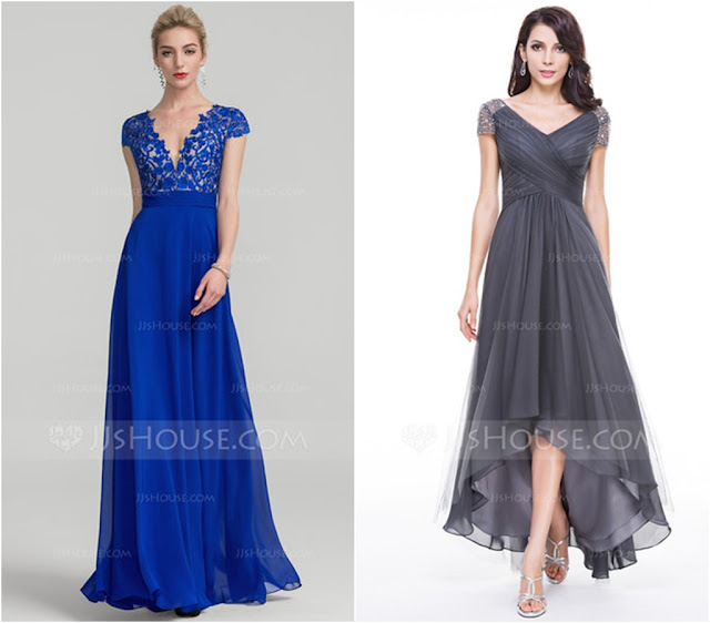 Evening Dresses from JJsHouse