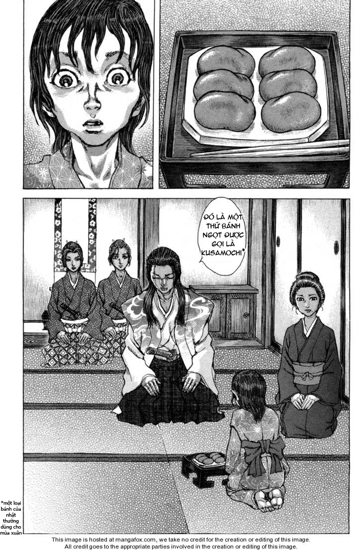 Shigurui chap 74 trang 18