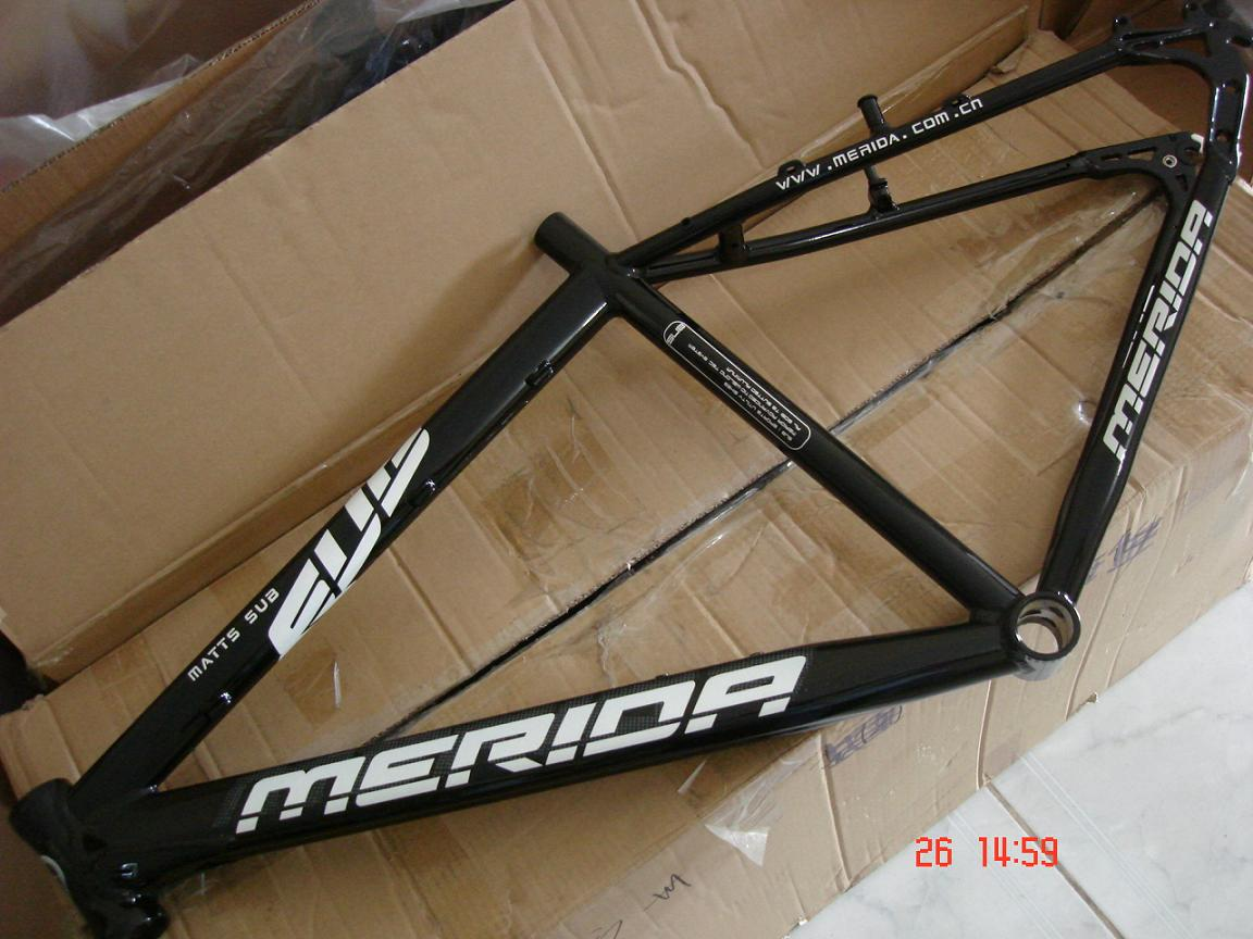 Bikemania Frame Merida