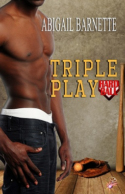 Triple Play: Hardball, Book 3 by Abigail Barnette