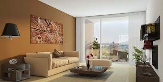 8 Solusi Rumah Anda Sejuk Tanpa Menggunakan Pendingin Ruangan AC