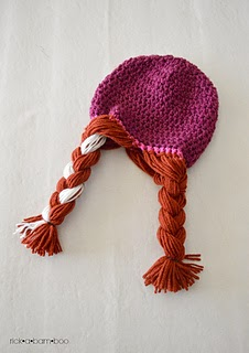 Knot Your Nana S Crochet 10 Frozen Inspired Patterns