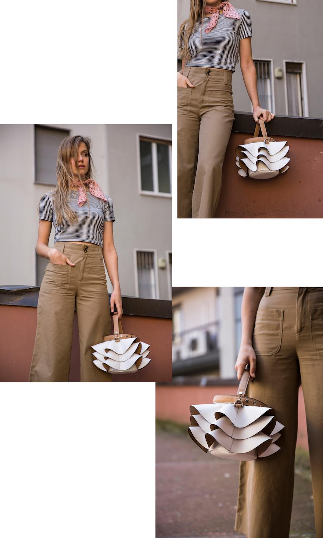 fashion stylist milan