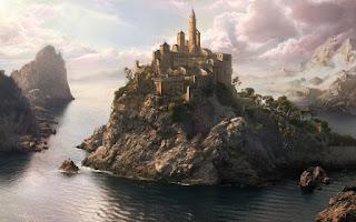 A casa construída sobre a rocha