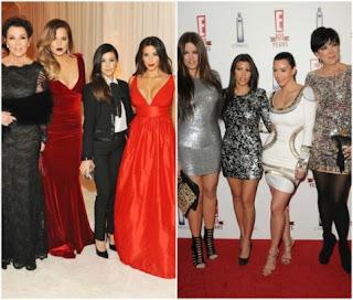 Kris, Kim, Khloe, Kourtney Kardashian sued for $32 million