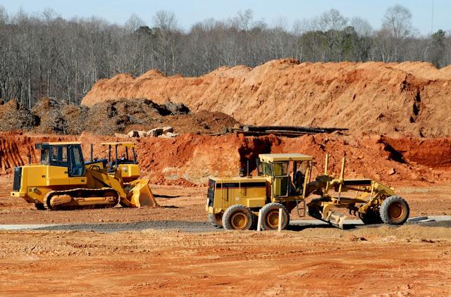 RKS Pekerjaan Tanah, Galian Dan Urugan dalam Proyek