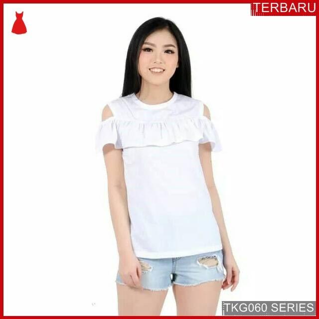 BJK60A17 Atasan Baju Kaos Murah di BMGShop