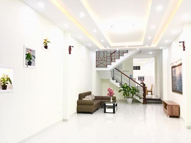 Bán nhà 4.6 tỷ đường hà Huy Giáp Đà Nẵng