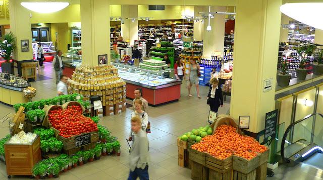 10 Dicas ao Fazer Compras nos Supermercados