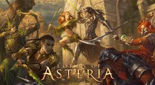 Lords of Asteria MOD Apk