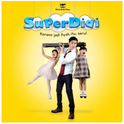 Download Lagu Anjanique Renney & Aviela Reyna - I Love You Didi Mp3 Ost Super Didi