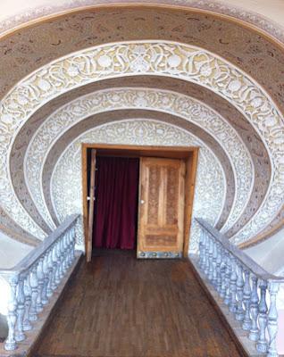 tashkent circus uzbekistan tours art craft