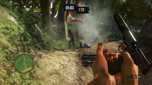 Sanhok Map 0 8 6 Ultra Graphics Gameplay: Far Cry 3-Black Box