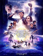 pelicula Ready Player One (2018)