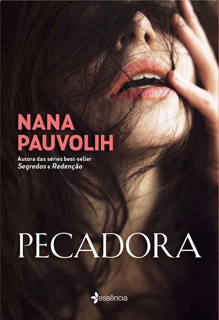 Pecadora Nana Pauvolih
