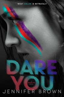 Dare You by Jennifer Brown