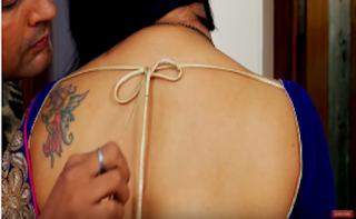 DAAWO VIDEO: Naagaha Nuucaan Ah Waa Raaxo Jecelyihiin Sababta.
