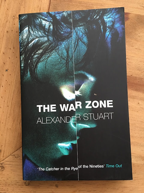 The War Zone Book