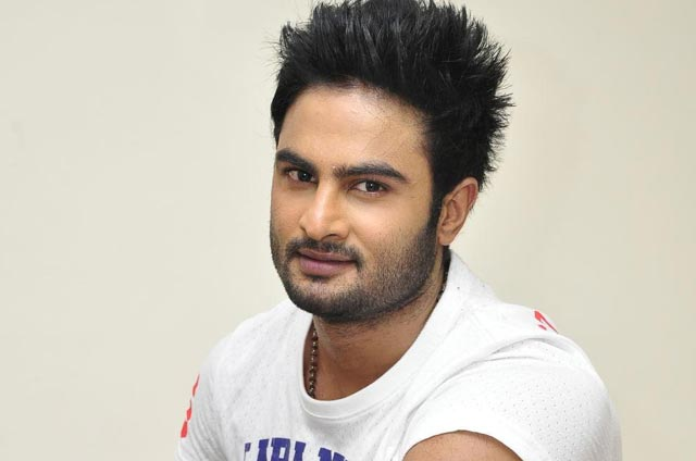 Sudheer Babu Biography and Wiki and Biodata