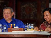 Diplomasi Nasi Goreng SBY-Prabowo Kejutkan Publik, Nih Alasannya