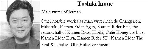 A Comparison of Naruhisa Arakawa, Toshiki Inoue and Yasuko Kobayashi