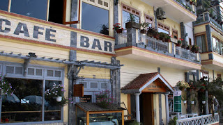 khách sạn sapa view hotel