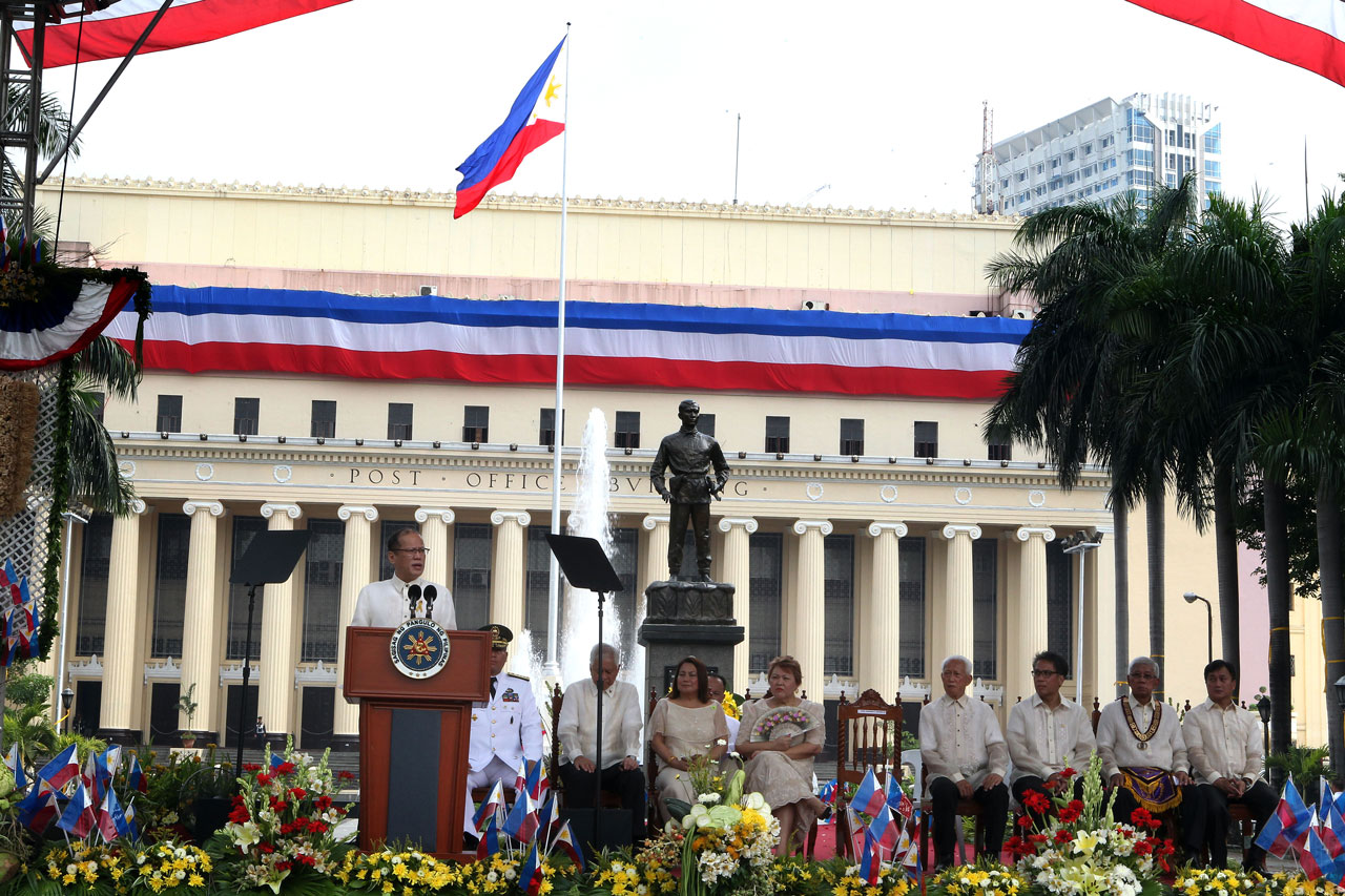 """""""Palakasan System"""" In The Philippine Government"""