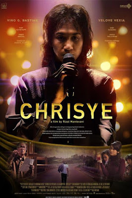 Sinopsis Film CHRISYE (2017) poster