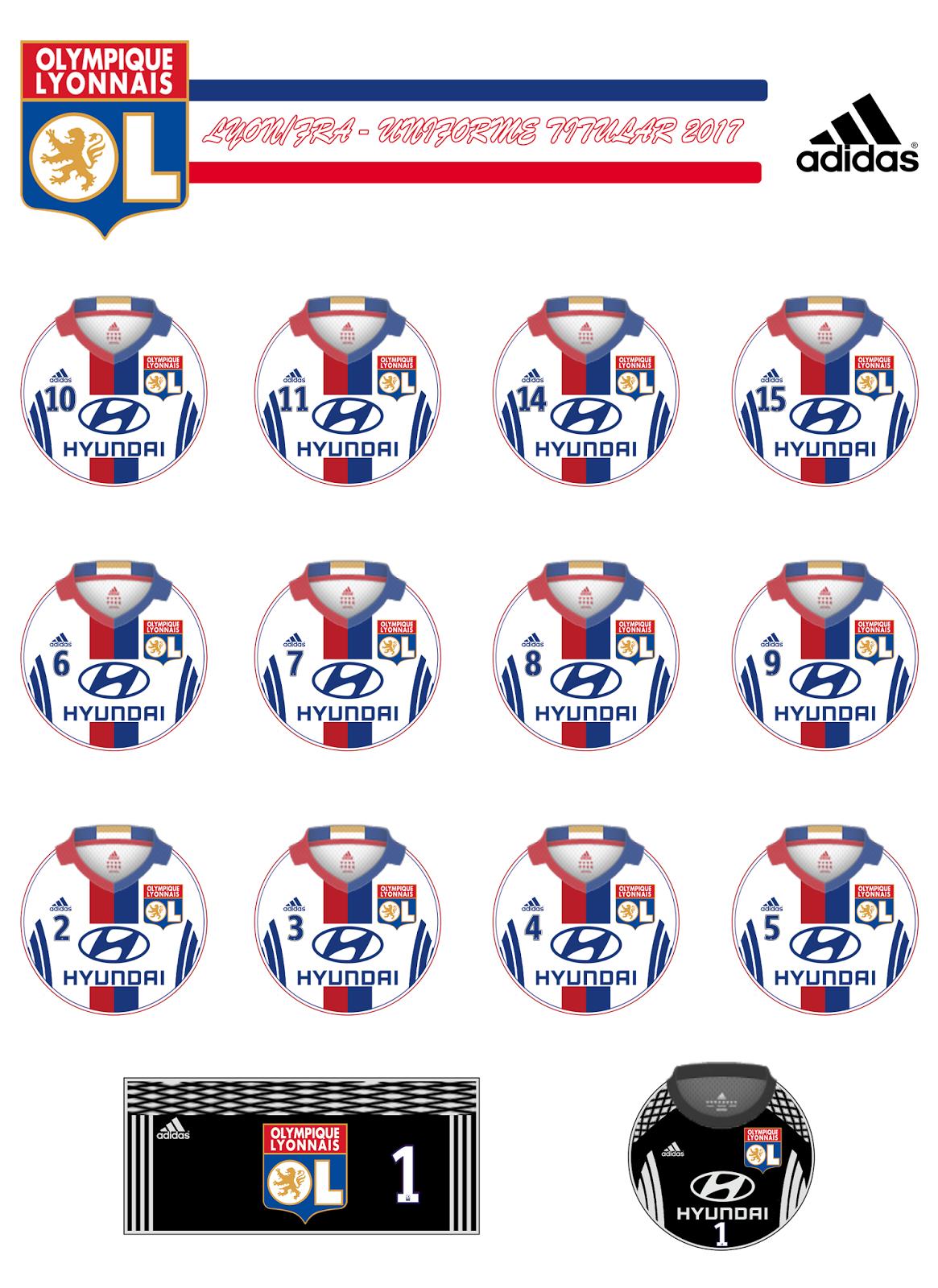 ... comentários para encomendar por um preço bem barato de R 20 com todos  os uniformes usados pelos Clubes participantes da UEFA Champions League  2016 17. a97eeeccc9b90