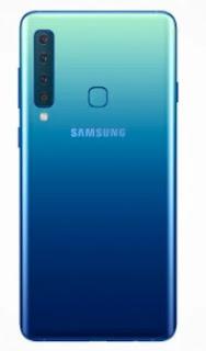 Samsung Galaxy A9 (2018) USB Pilote pour Windows