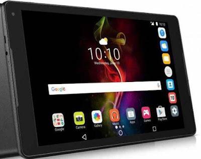 Harga Murah Alcatel A3 2018 Tablet 10 Inch Hanya Rp 2 Jutaan