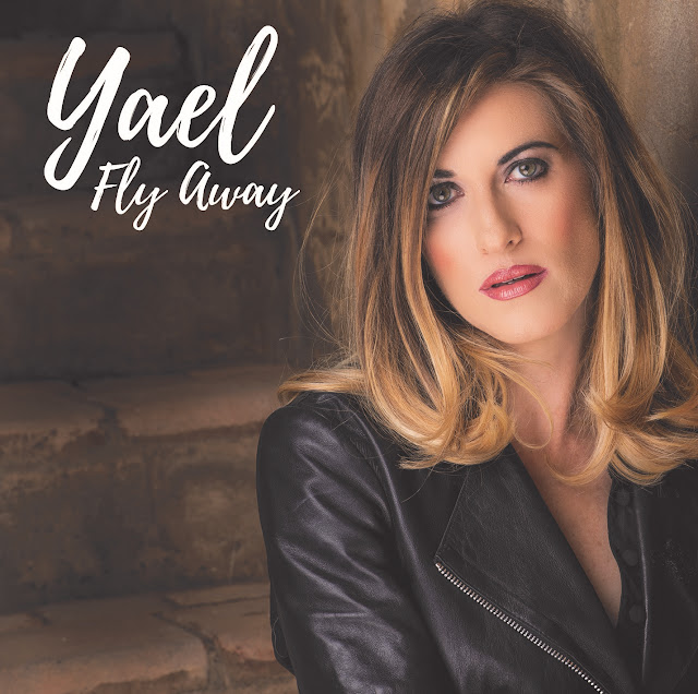 Loring Produces First-time Album  #FlyAway for Crossover Talent YAEL @YAELvocals