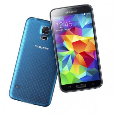 Samsung Akan Adopsi Fitur Deteksi Iris Mata di Perangkat Galaxy