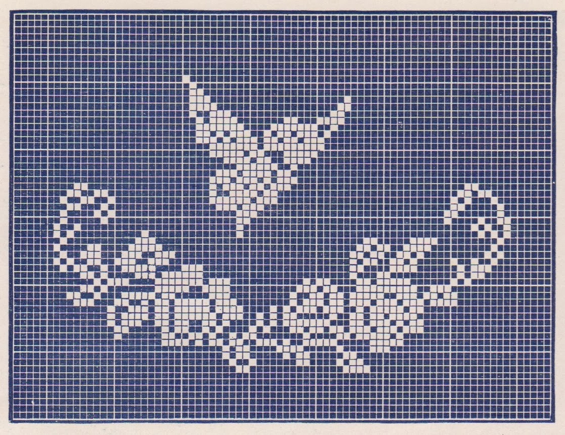 Small Toddler Chair Hanging Knot Sentimental Baby: Three Filet Crochet Baby Pillow Patterns