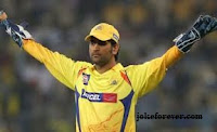 MS Dhoni‬, ‪Chennai Super Kings