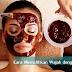 Cara Memutihkan Wajah dengan Masker Kopi
