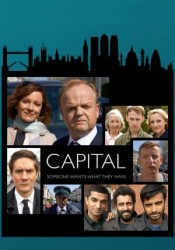 Capital Temporada 1 audio español