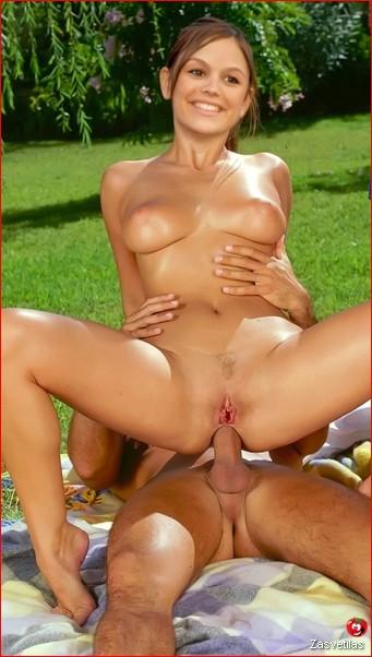 Рэйчел Билсон секс