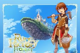 Rune Factory : Frontier