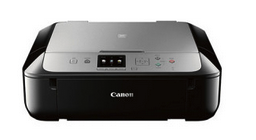 Canon MG5721 Driver Windows All Version