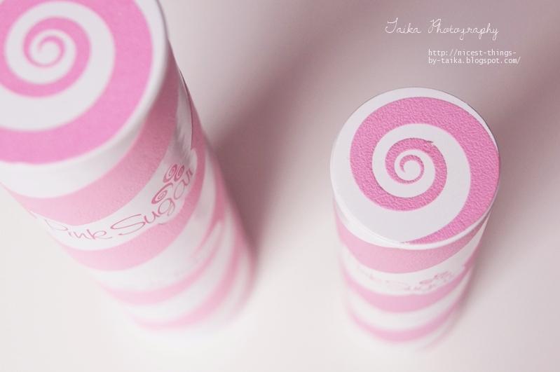 Gourmand Duft nach Zuckerwatte und Jahrmarkt Aquolina Pink Sugar