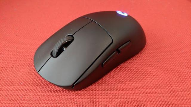 Chuột Pro Wireless mới của Logitech