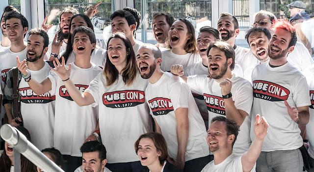 Festival Youtube España
