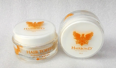 Hairbond Shaper Wax
