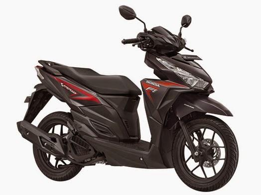 Honda Vario 125 eSP