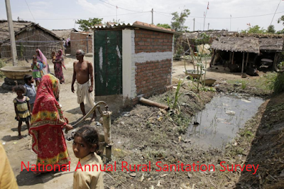 National+Annual+Rural+Sanitation+Survey